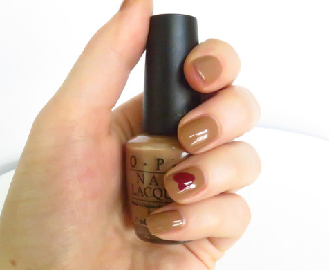 OPI San Tan-Tonio Nail Polish